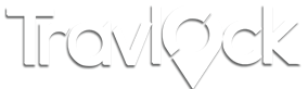 Travlock Logo